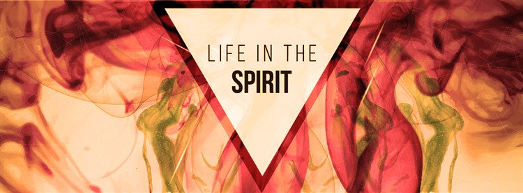 Life in the Spirit Banner